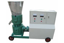 electric pellet mill