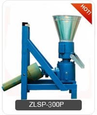 PTO pellet mill for home use
