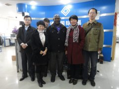 bengal and zimbabwe customers visited about pellet mills