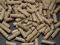 biomass pellets development trend