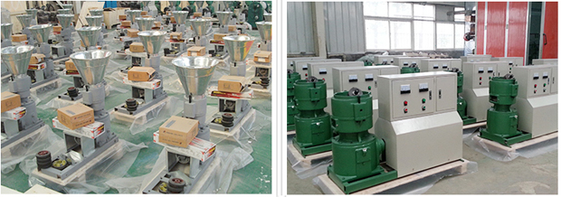 GEMCO Pellet Mill – You Reliable Pellet Mill Manufacturer