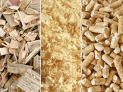 Start Your Own Wood Pellet Making Business