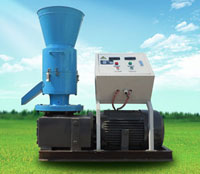 wood pellet mill for home use