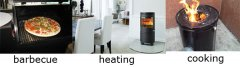 why do we choose wood pellets