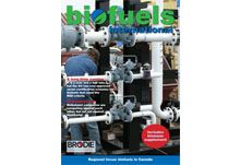 article of pellet power published in magazine