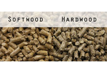 hardwood or softwood